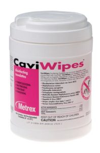 METREX-CAVIWIPES-DISINFECTING-TOWELETTES