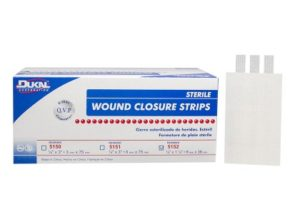 DUKAL-WOUND-CLOSURE-STRIPS