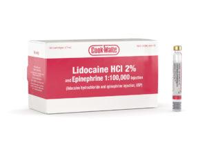 LIDOCAINE-HCL-2-W-EPI
